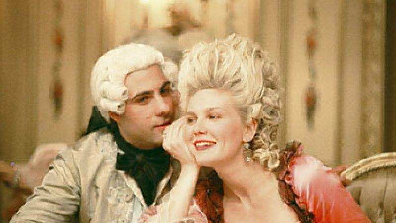 [Film] Marie Antoinette