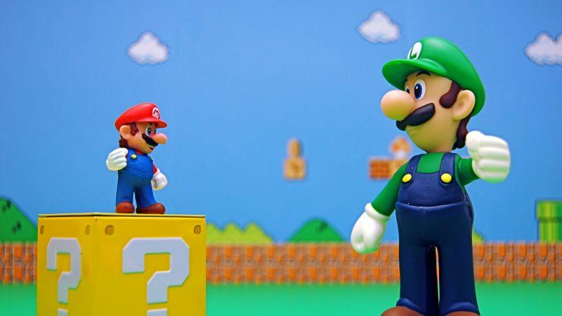 Super Mario Bros va avoir son adaptation au cinéma