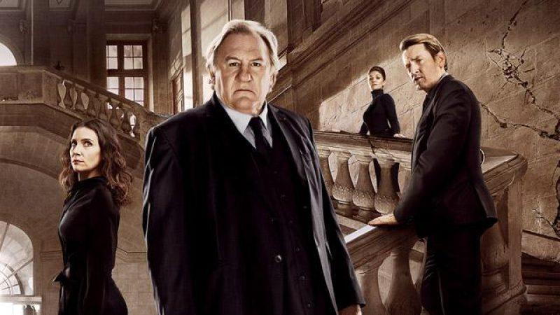« Marseille », la saison 2 de la série de Gérard Depardieu bientôt de retour sur Netflix