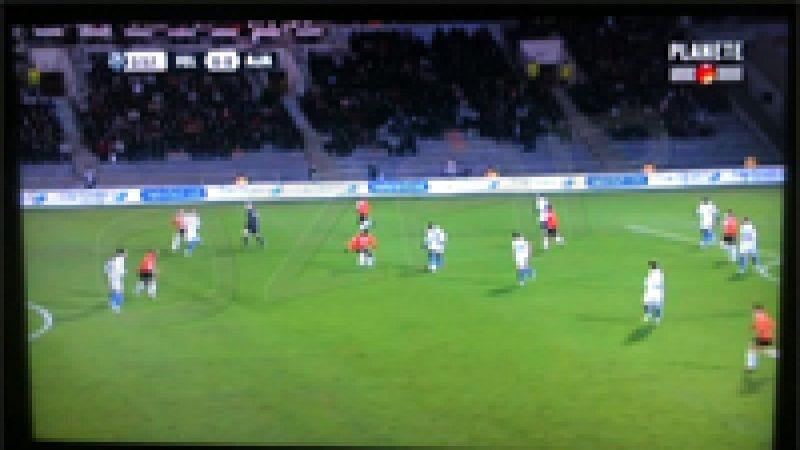 Canal+ diffuse par erreur un match exclusif d'Orange