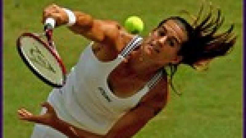 [Tennis] La Fed Cup et Coupe Davis jusqu'en 2011 sur France Télévisions et Sport+