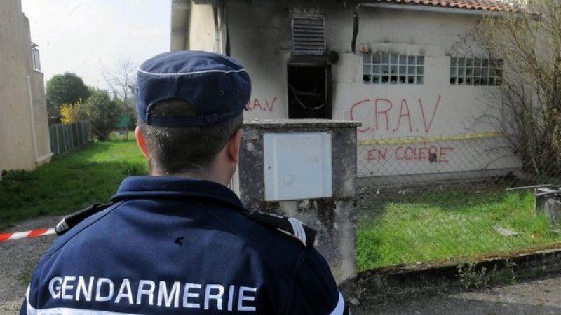 Acte de vandalisme : deux NRA détruits près de Toulouse avec les inscriptions « CRAV en colère »