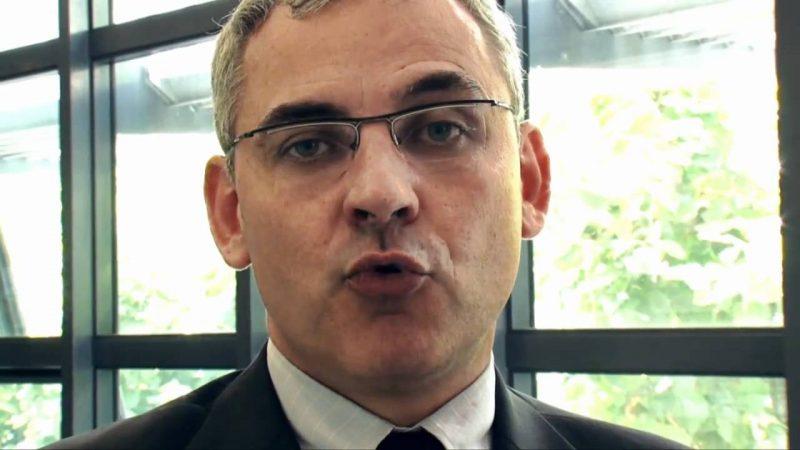 Arcep : Le directeur général Benoît Loutrel en partance chez Google ?