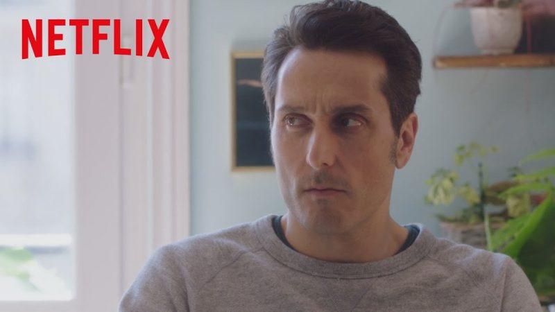 Mediawan (Xavier Niel) annonce et signe le premier film français Netflix Original