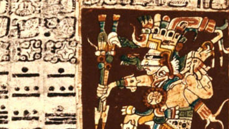 [Documentaire] Le code maya enfin déchiffré