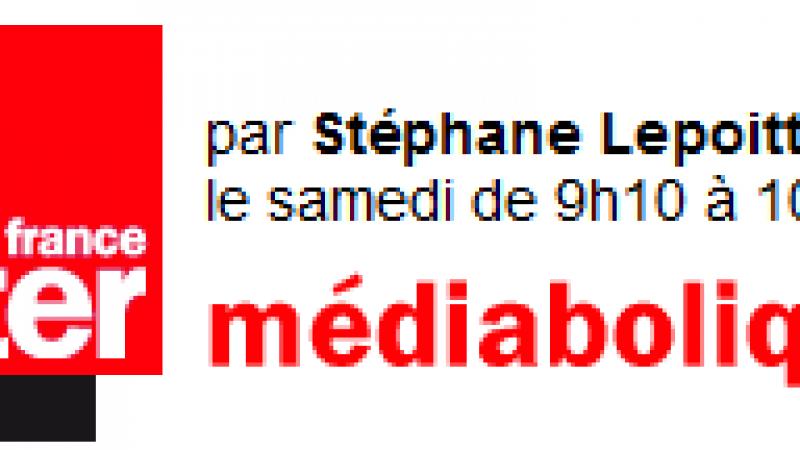 Hadopi : un aspect pédagogique pour Frédéric Mitterrand