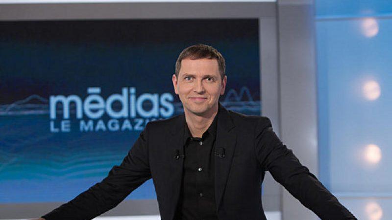 """Le buzz Free Mobile dans l'émission """"Médias le mag"""" ce dimanche à 12h35"""