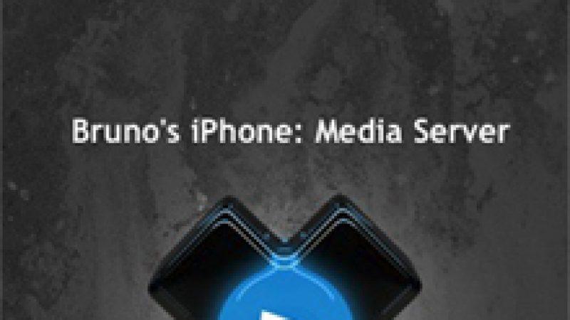 Regardez les contenus multimédia de votre iPhone depuis votre Freebox