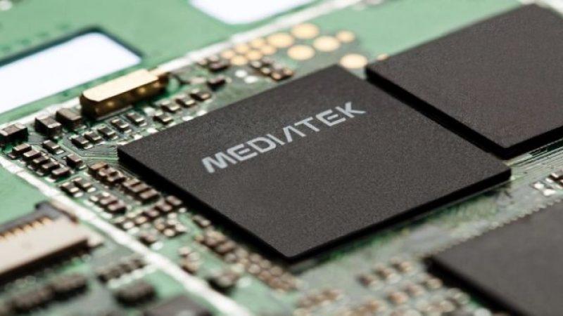 Apple pourrait faire appel à MediaTek pour les prochaines puces 5G de l'iPhone afin d'écarter Qualcomm