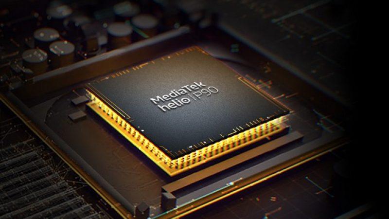 Smartphones : avec son chipset, MediaTek veut démocratiser la photo 48 Mégapixels