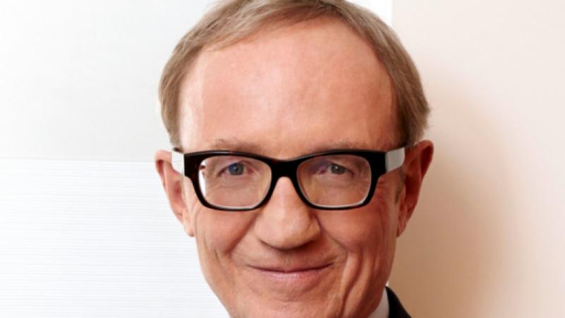 L'ancien président de Canal+, Bertrand Meheut, nommé vice-président du Conseil d'Administration de SFR