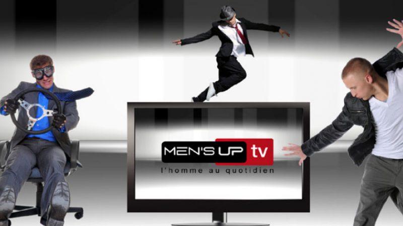 Men's up TV arrive ce mois-ci sur la Freebox