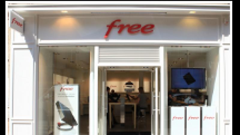 Free recrute un(e) conseiller(e) pour le Free Center de Valenciennes