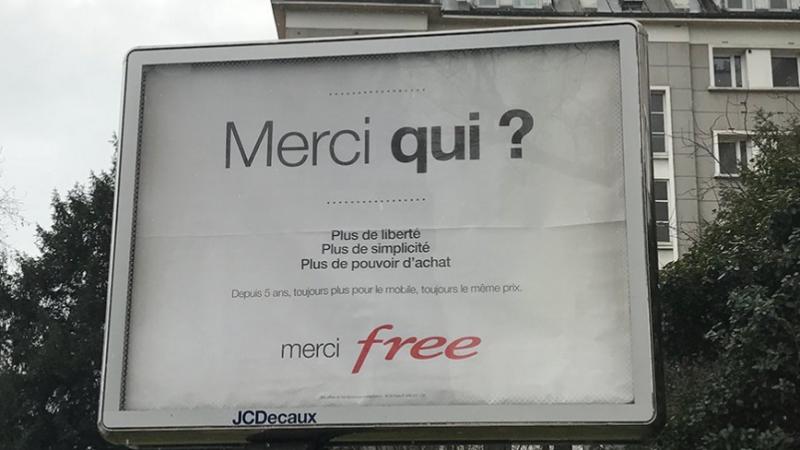 Jacquie et Michel déboule sur la Freebox. Merci qui ?