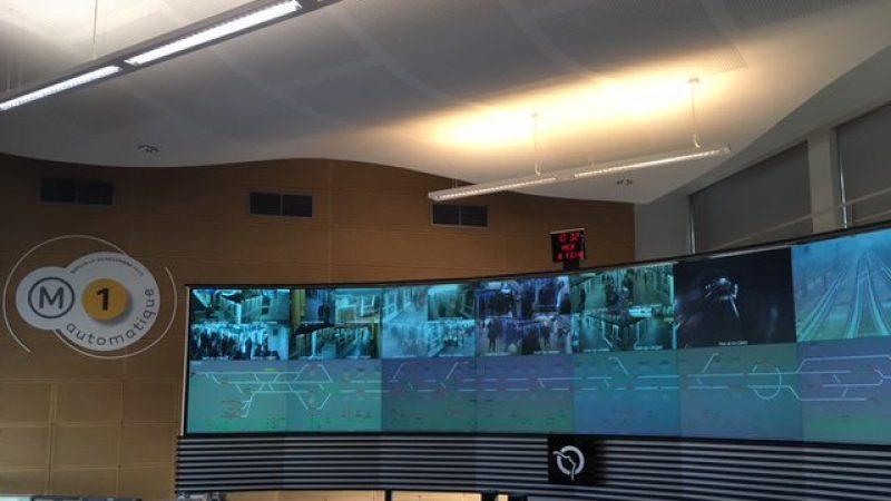 Couverture du métro en 3G/4G par Free, Orange, SFR et Bouygues : L'ARCEP visite les coulisses du déploiement mobile de la RATP