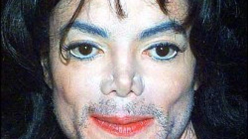 [MàJ] Michael Jackson parrain de la Star'ac8?