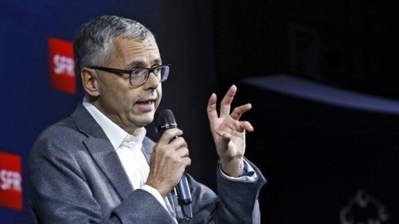 """SFR veut devenir un """"compétiteur de Netflix"""" en coproduisant ou cofinançant le développement d'oeuvres cinématographiques françaises"""