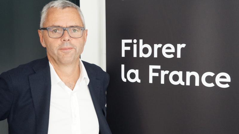 SFR : le PDG Michel Combes sur le départ ?
