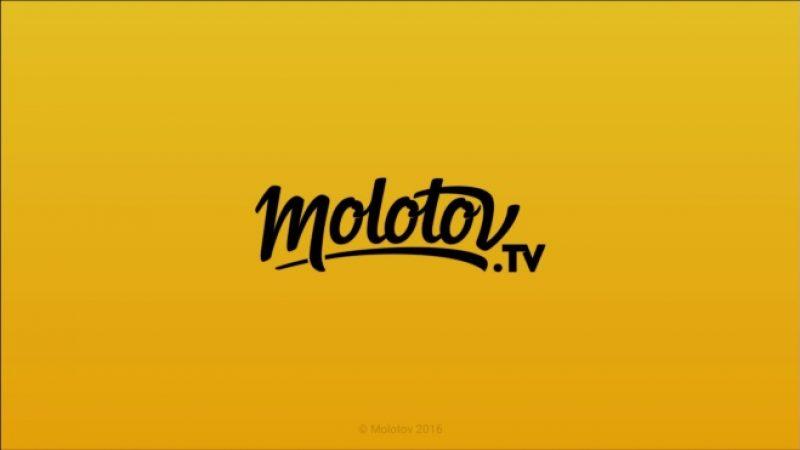Molotov ne permet plus d'utiliser chromecast sur les chaînes du Groupe TF1