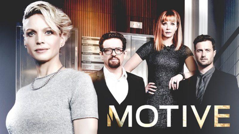 « Motive » : saison 1 ce soir sur France 2