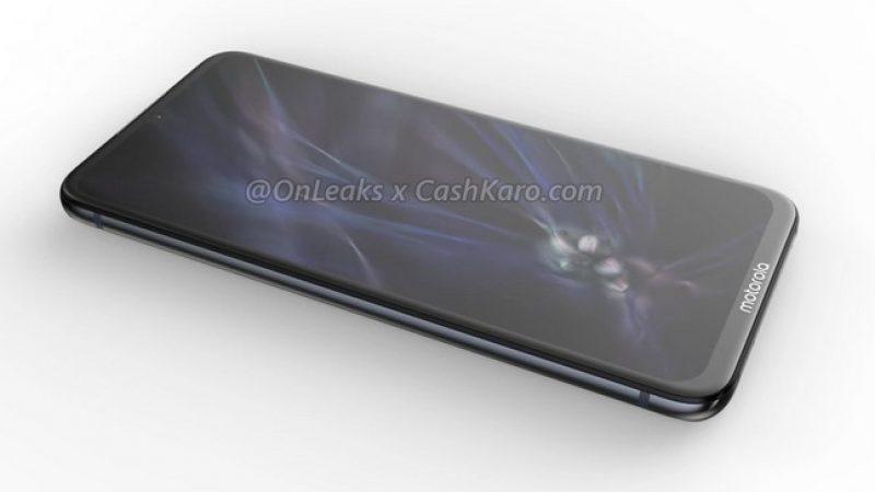 Motorola préparerait également un cador de la photo