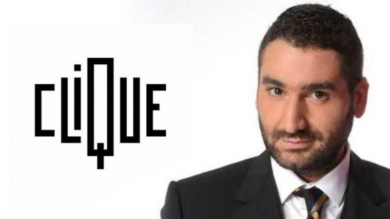 Canal + :  lancement d'une chaîne TV entièrement dédiée à l'émission Clique en octobre