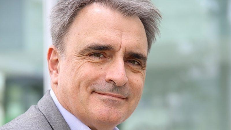 SFR, Michel Paulin détaille le plan pour fibrer la France avec notamment un soutien à la formation aux métiers de la fibre