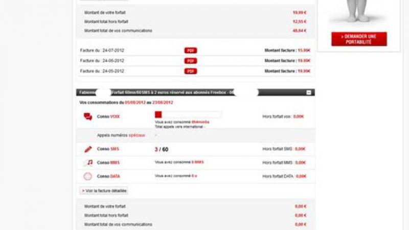 Multi-ligne Free Mobile : La réduction abonné Freebox se fait au tarif le plus avantageux