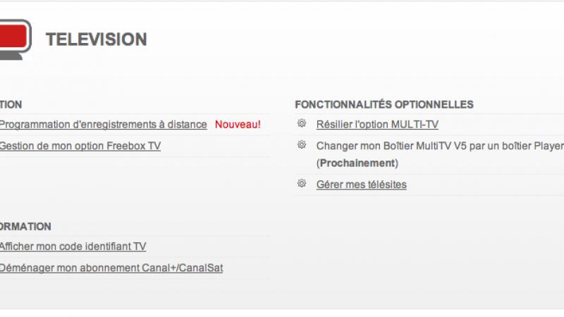 (MàJ) Freebox Révolution / Multi TV : migrez vers un boitier Player