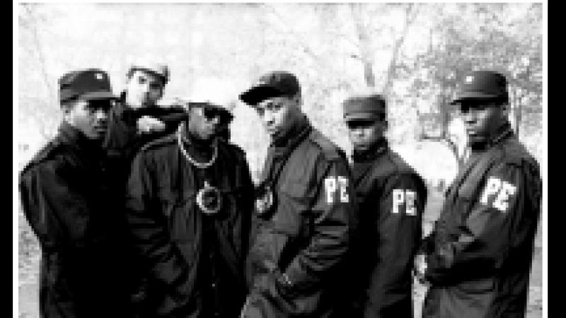 L'Enôrme TV : Public Enemy dans « It's a Rap »