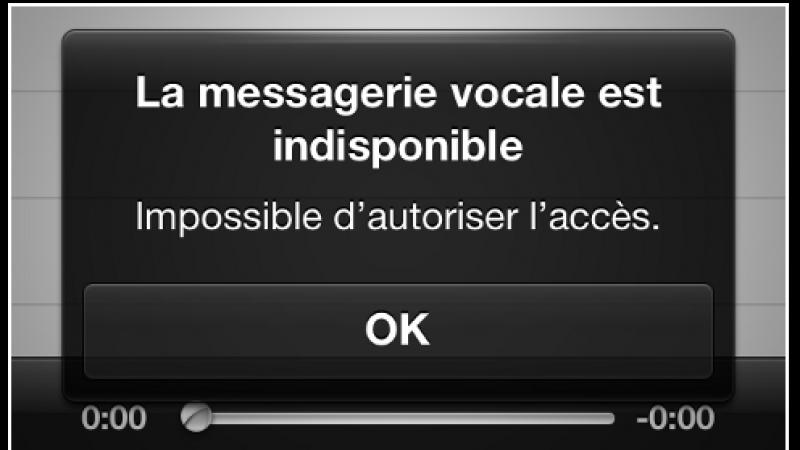 Free Mobile : Une mise à jour et des améliorations pour la version Android de la messagerie vocale visuelle