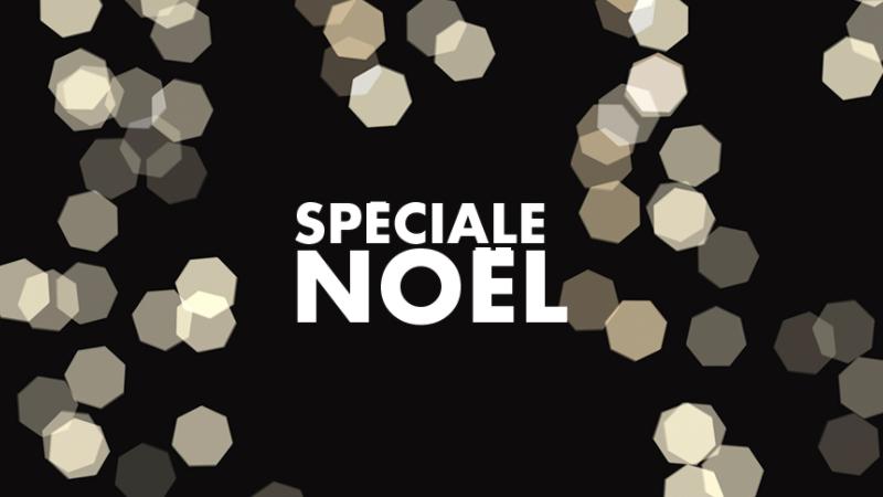 MyCanal lance une rubrique « spécial Noël », accessible aux abonnés Freebox Révolution avec TV by Canal