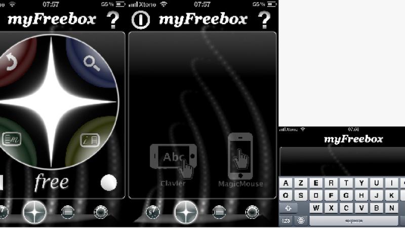MyFreebox 2.1 ajoute 3 fonctionnalités les plus demandées par ses utilisateurs