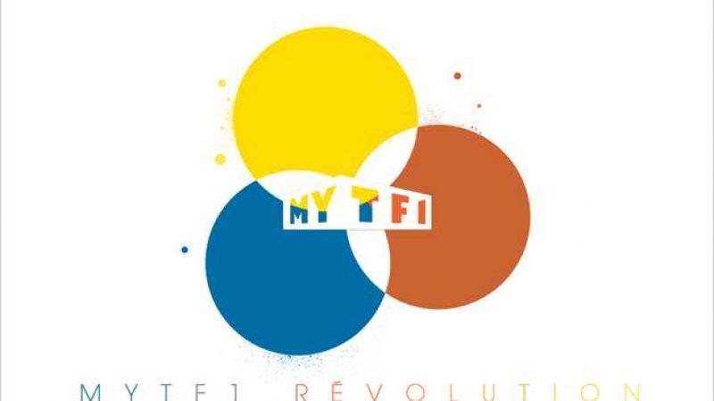 """MYTF1 fait sa """"Révolution"""" : des innovations et beaucoup de nouveaux contenus"""