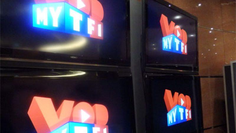 """Freebox Vidéo Club : MYTF1 VOD lance l'opération """"Nouveautés en baisse'"""