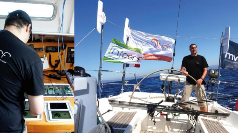 Orange, Free, SFR ou Bouygues : Qui a la meilleure qualité de réseau en Méditerranée ?