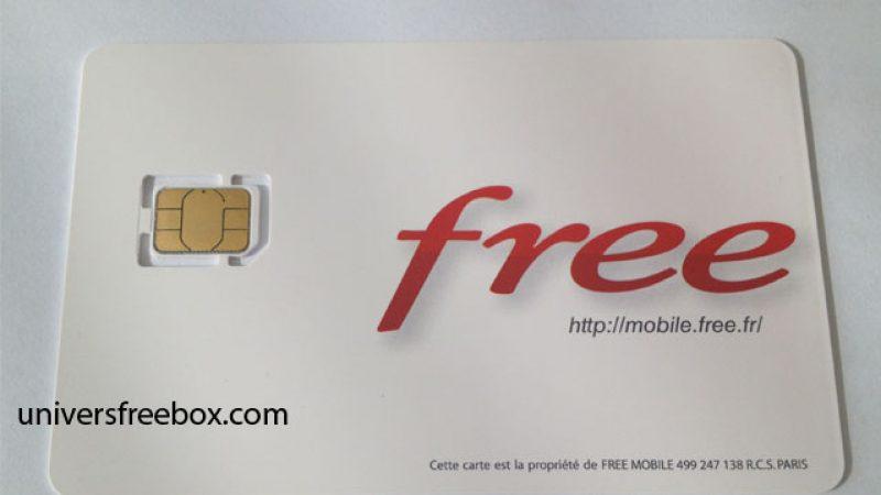 Exclu Decouvrez La Nano Sim Free Mobile Pour L Iphone 5