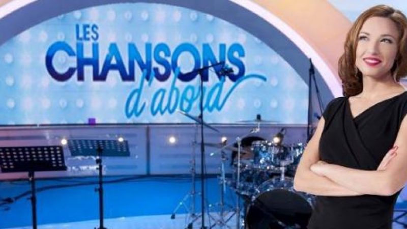 """Natacha St-Pierre ne présentera pas la deuxième saison des """"Chansons d'abord"""" sur France 3"""