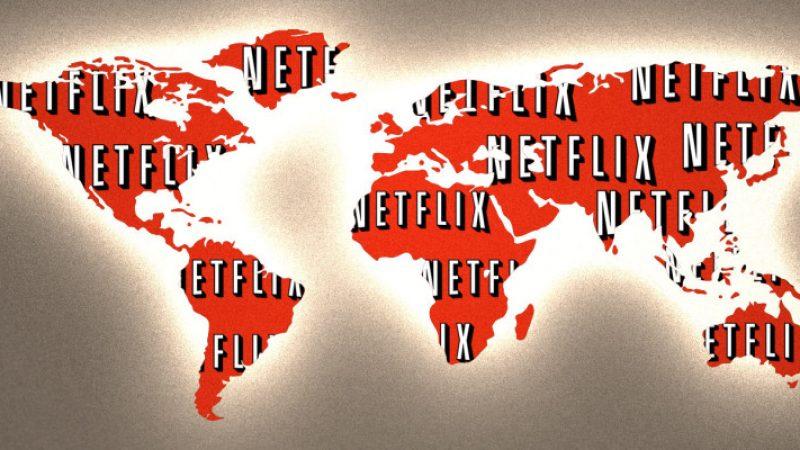 Free: l'Arcep détaille son enquête sur les problèmes de débit sur Netflix et dévoile ses premières conclusions