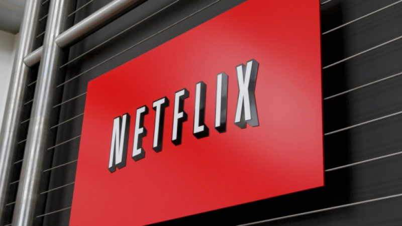 Netflix n'a pas payé d'impôts au Royaume-Uni en 2014