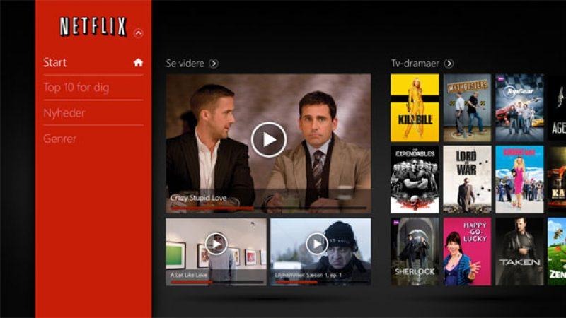 Netflix arrivera en France entre le 15 et le 19 septembre, à moins de 10 €/mois