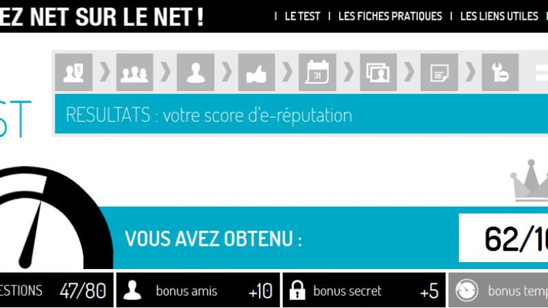 """La ville de Paris sensibilise la jeunesse : """"Soyez Nets sur le Net"""""""