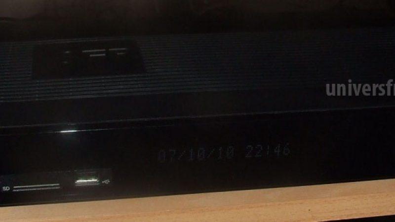 SFR annonce que sa nouvelle box va « révolutionner l'usage de la TV »