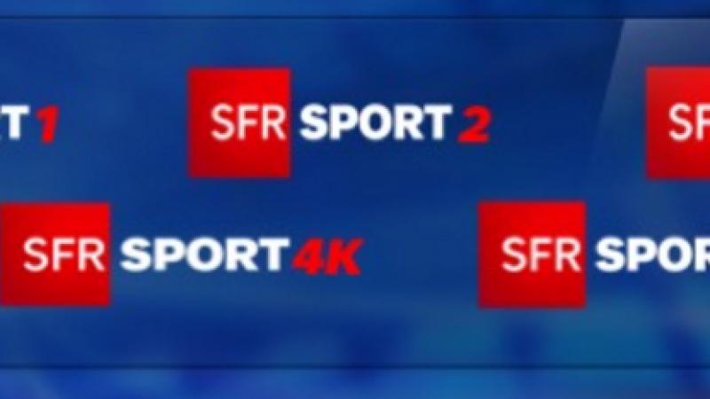 SFR va lancer 7 nouvelles chaînes TV, dont un pack Sport qui sera proposé aux autres opérateurs