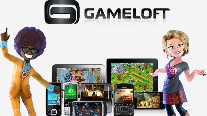 Freebox Révolution : Gameloft vous invite à suivre sa Newsletter