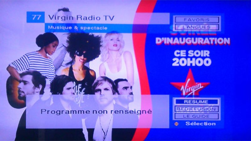 Freebox TV : 2 nouvelles chaînes sont arrivées dans le bouquet basic