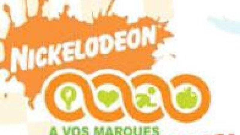 Ecran noir sur Nickelodeon le 6 avril
