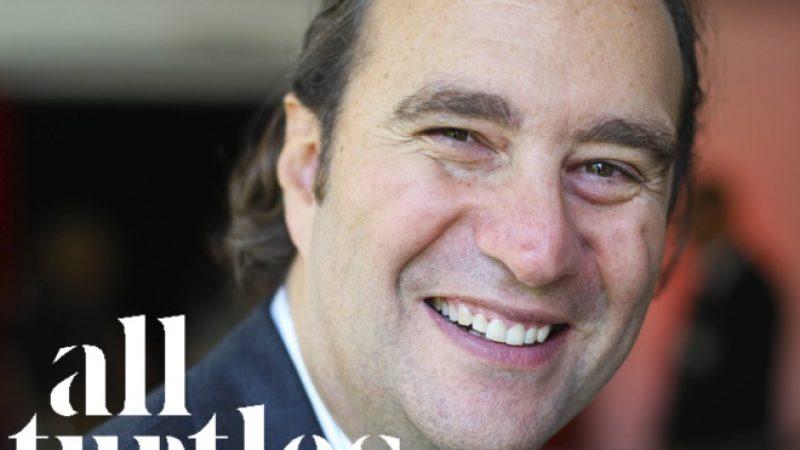 Xavier Niel investit dans All Turtles, une startup qui veut supprimer le concept de startup