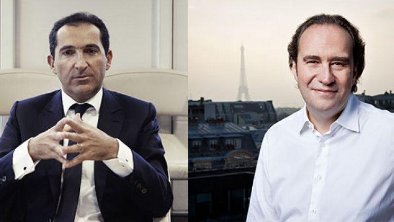 Classement des plus grandes fortunes de France : Xavier Niel et Patrick Drahi sortent du top 10 de Challenges
