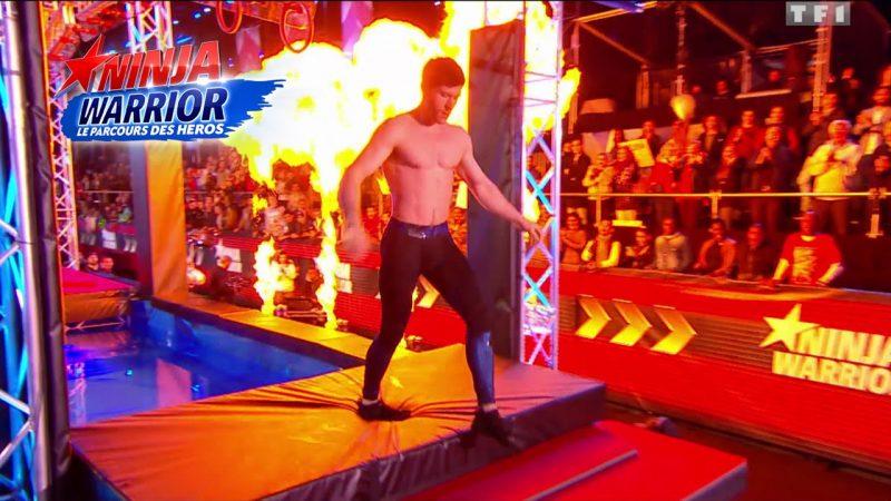 « Ninja Warrior », une saison 3 arrive sur TF1